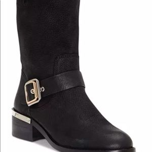 Vince Camuto Windy Moto Boots